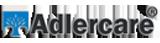 Adlercare 一站式医疗器械供货商 Logo标志